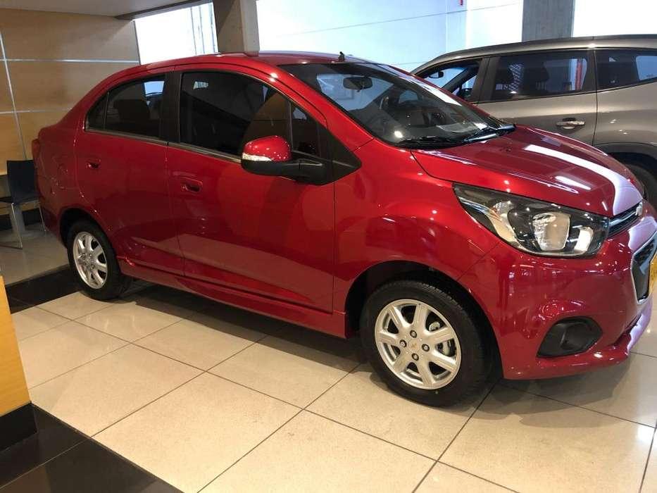 Chevrolet Beat 2019 - 0 km