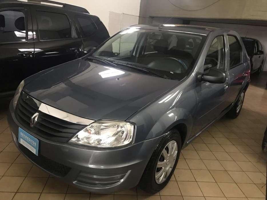 Renault Logan 2012 - 110000 km