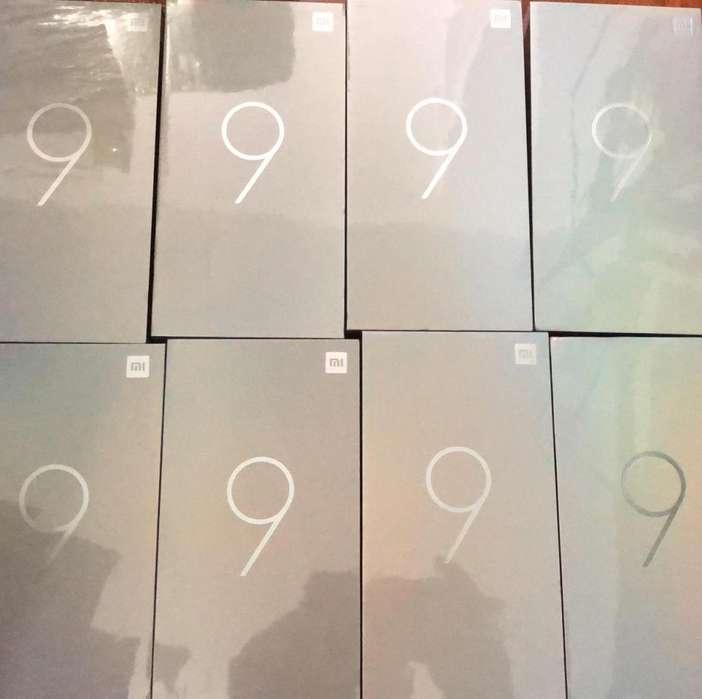 LIQUIDACIÓN! Xiaomi Mi 9 64GB, 90 días de garantía, local comercial