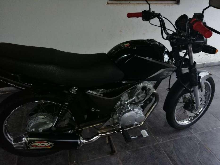 Vendo Moto El S2