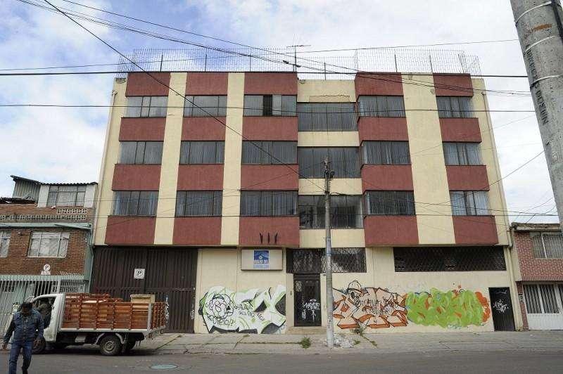 Cod. VBCSD-1633 Edificio En Venta En Bogota Carvajal