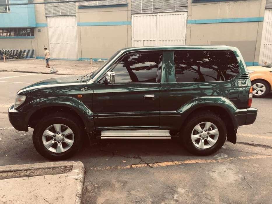 <strong>toyota</strong> Prado 1999 - 180000 km