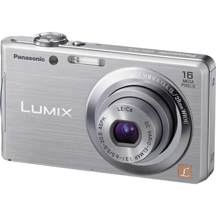 Lumix 16 Mega Pixels