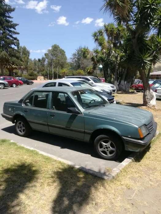 Chevrolet Monza 1998 - 20000 km