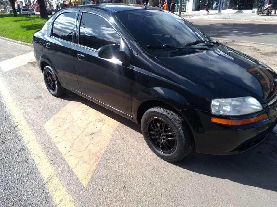 Chevrolet Aveo 2010 - 100000 km