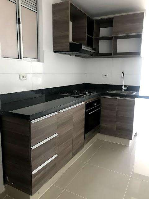 Apartamento en venta Granadillo - wasi_1134623
