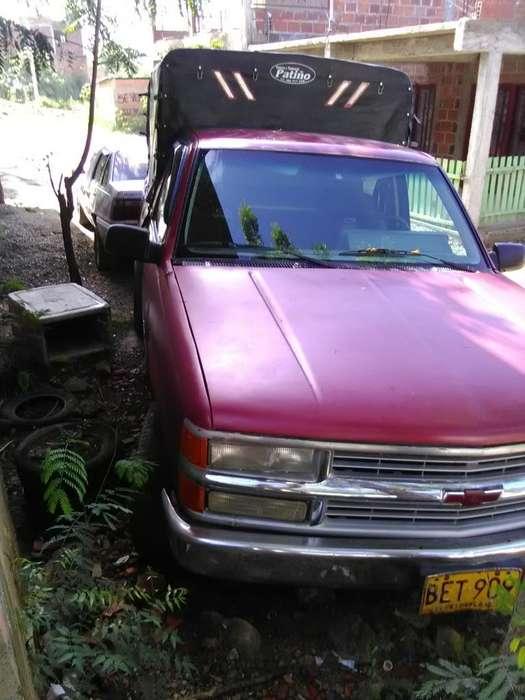 Chevrolet Cheyenne 1994 - 1000000 km