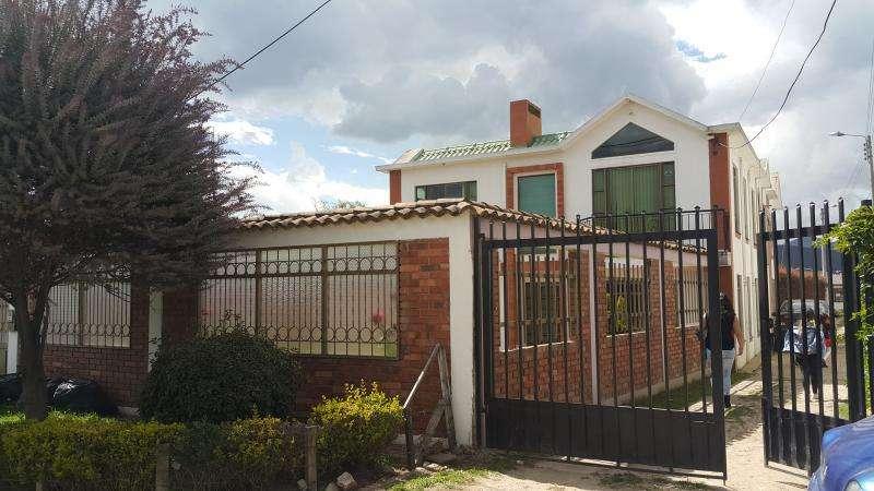 Cod. ABSBT-3354423 Casa Campestre En Arriendo/venta En Chia Chia Norte ( Via Chia Cajica )