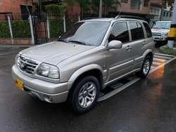Vencambio Chevrolet Gran Vitara 2.0 2008