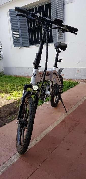 Bicicleta Electrica 40km Autonomia