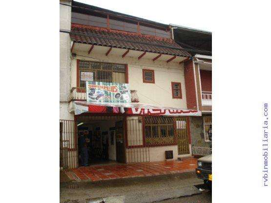Barrio La Cabaña Calle 11 # 20-11 - wasi_62474