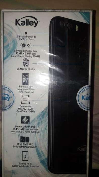 Vendo Celular Totalmente Nuevo Caja Sell