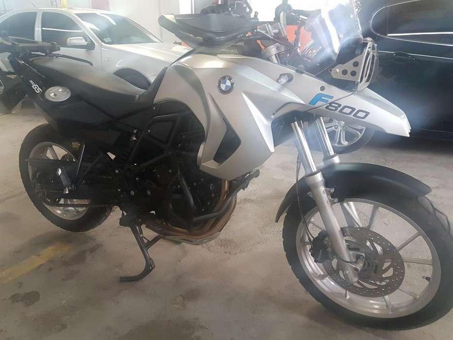 Bmw F650GS Bicilindrica - <strong>moto</strong>r 800cc - Bicilindrica