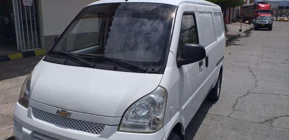 Chevrolet N300 2014 - 45000 km