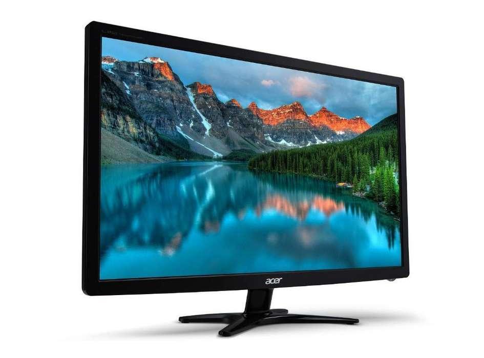 Monitor Acer G246hl Gbid