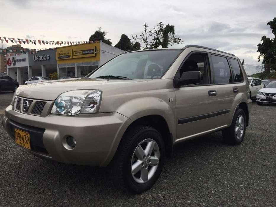 Nissan X-Trail 2012 - 127300 km