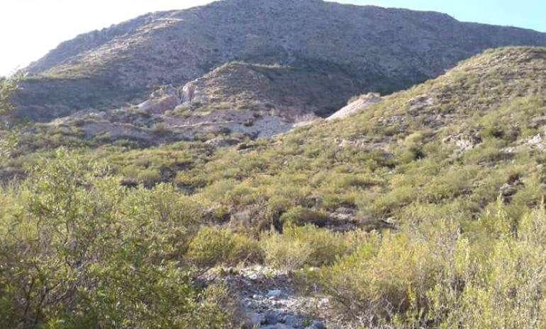 Venta de Cantera de CAL- Marmol - Otros en San Juan estudios realizados