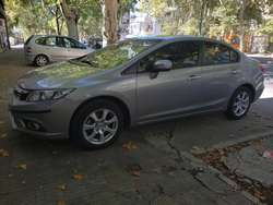 Honda Civic Exs 2014
