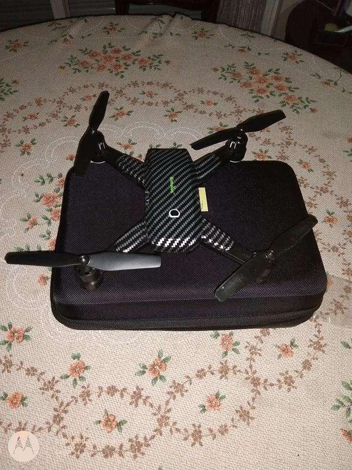 Vendo drone GPS, vuelta a casa sin fpv