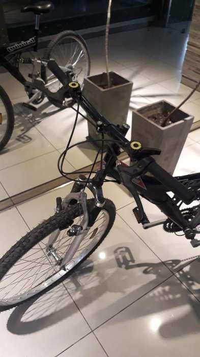 Bicicl Muy Poco Uso.