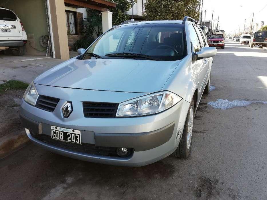 Renault Megane II 2007 - 118000 km