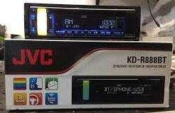 RADIOCAR JVC