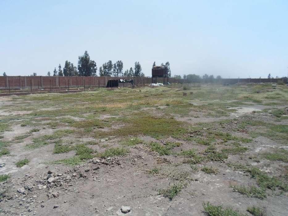 Vendo Terreno de 2.3 has. Km 16 Carretera Ferreñafe Chiclayo