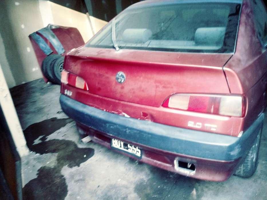 Alfa Romeo 146 1999 - 22222222 km