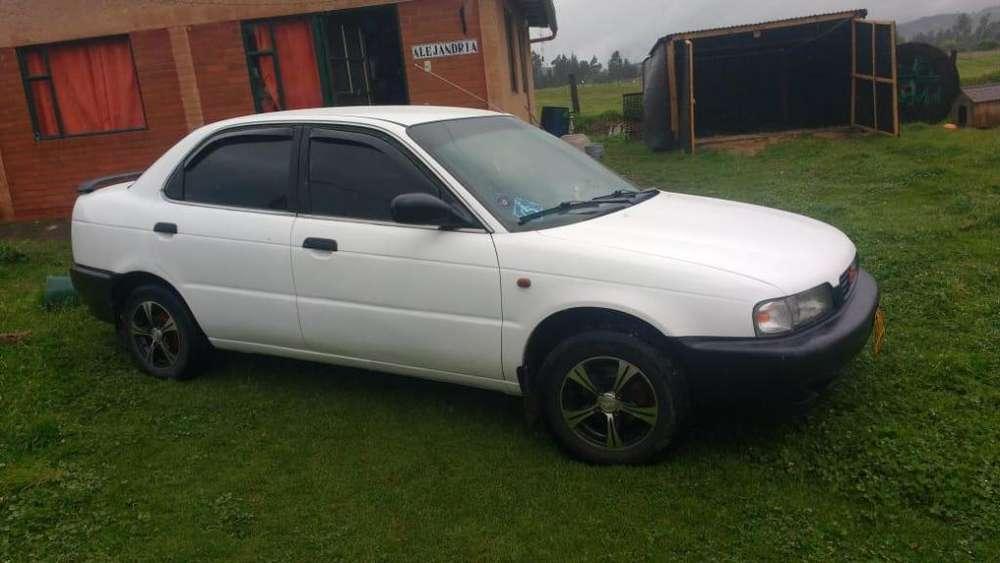 Chevrolet Esteem 1998 - 142000 km