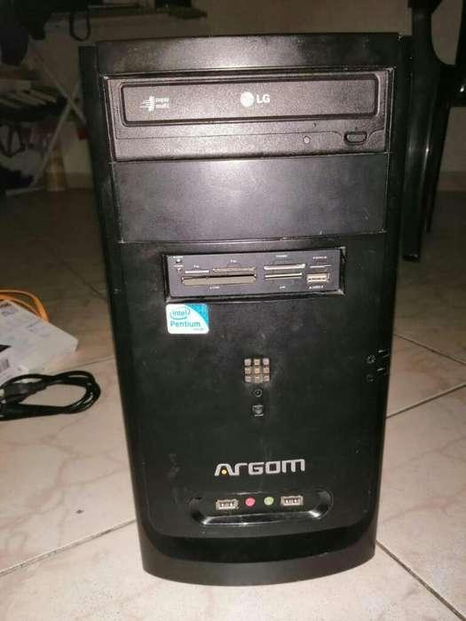 Pc Mesa Cori I3. 8g Ram. 240g Solido