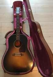 Gibson J-45 Tv