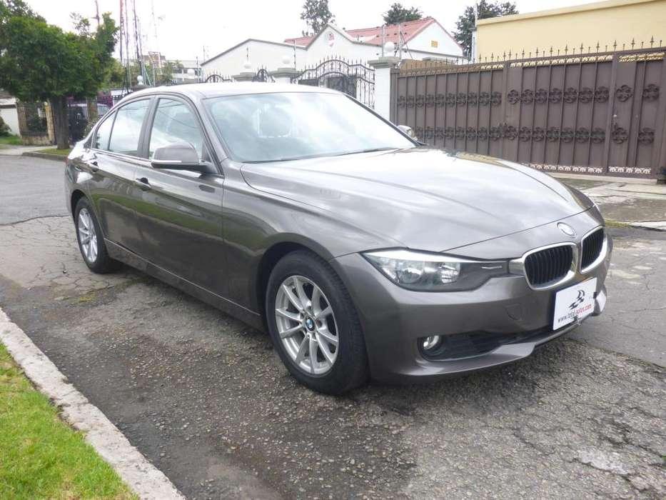 BMW Série 3 2013 - 52000 km