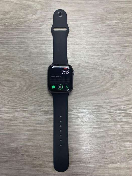 Apple Watch Series 4Gps Celular 44Mm
