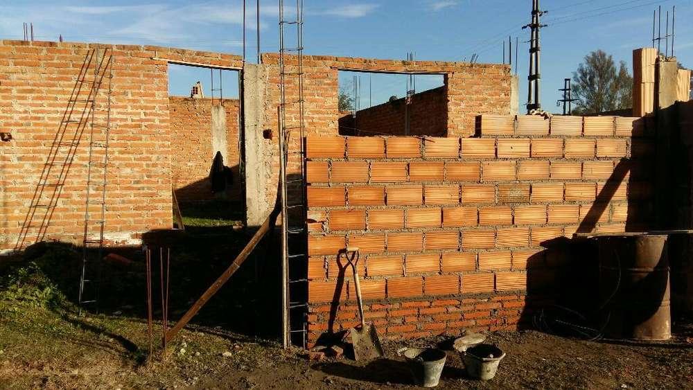 Se Asen Todo Tipo de Construcion