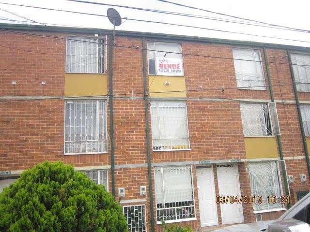 Vendo Casa Barrio San Antonio Bogota Colombia Apartamentos Casas