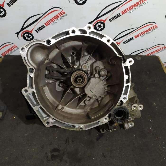 Caja De Velocidades Ford Eco Sport 7600 Oblea:03010986