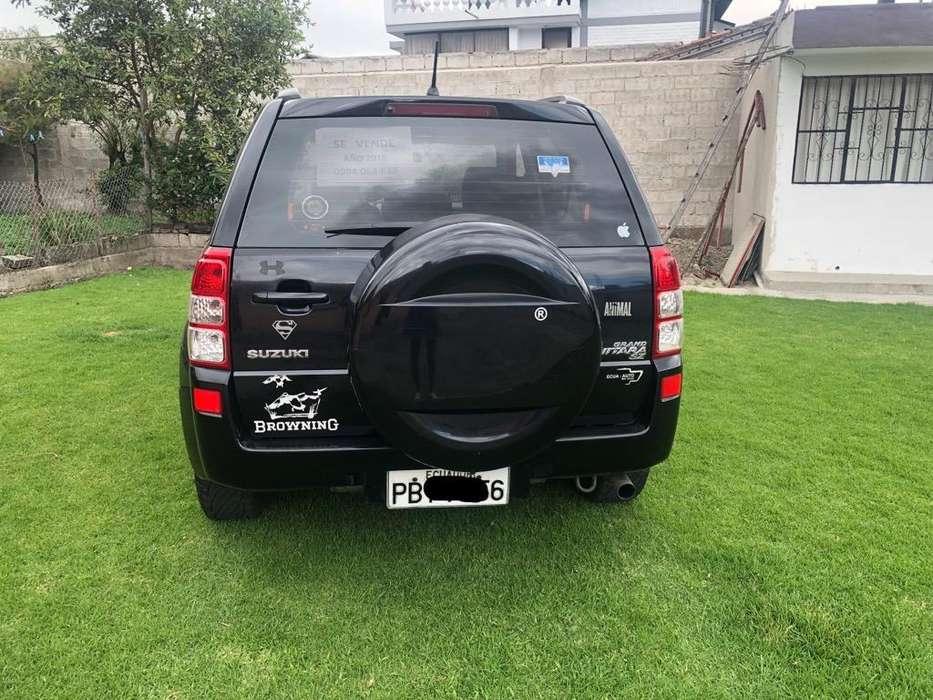 Chevrolet Grand Vitara SZ 2010 - 185000 km