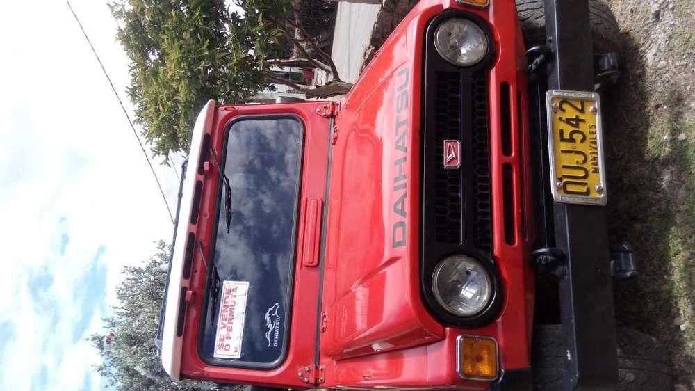 Daihatsu Applause 1983 - 0 km
