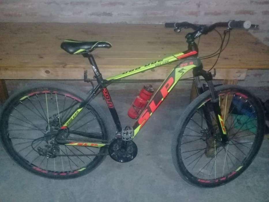 Bicicleta Slp 29 100 Pro