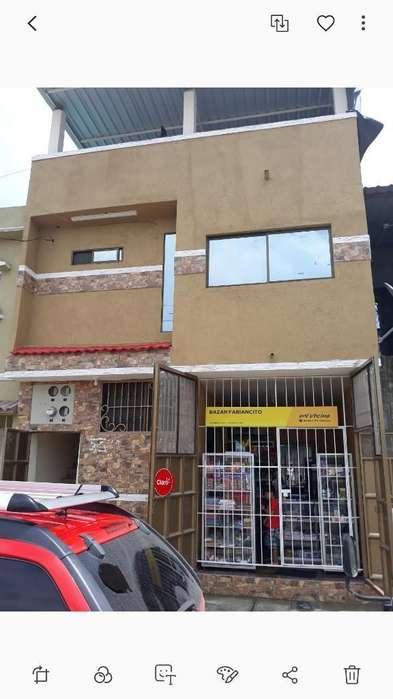 Casa Rentera en Venta Mucho Lote 1/ Sector Malaga