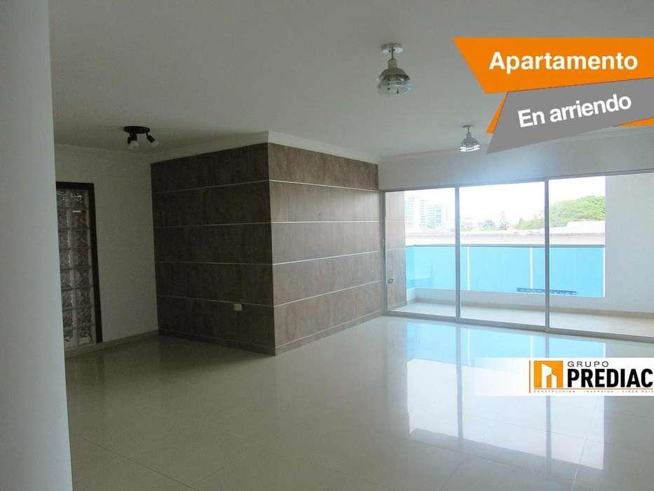En Villa Santos* Apartamento en arriendo