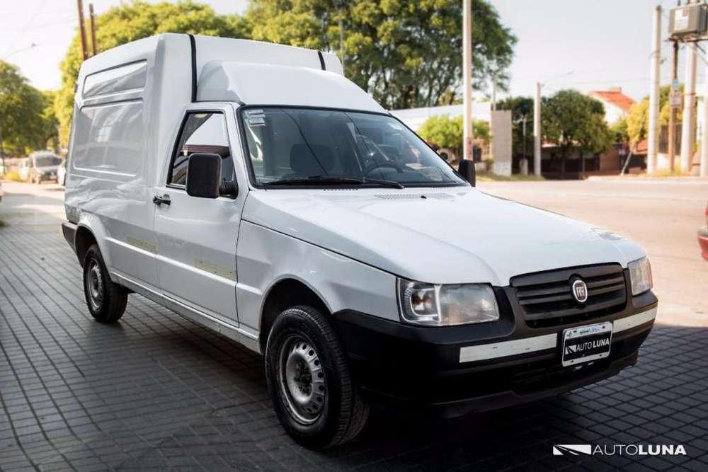 Fiat Fiorino 2010 - 179000 km
