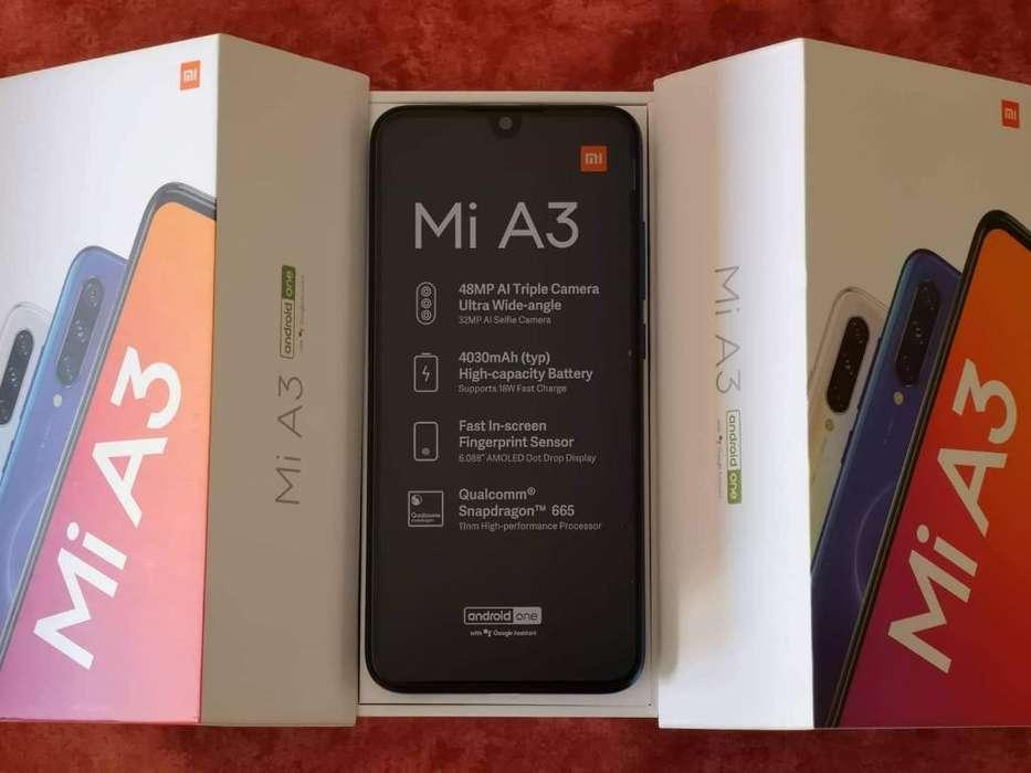 Xiaomi Mi A3 Nuevos a Estrenar