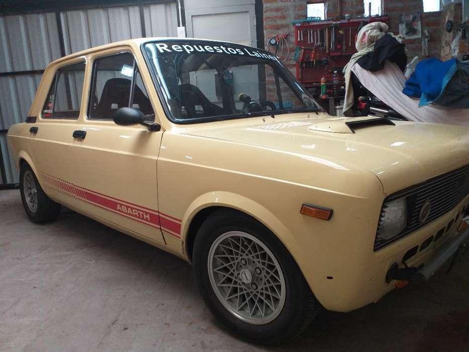 Fiat 128 1980 - 1111 km