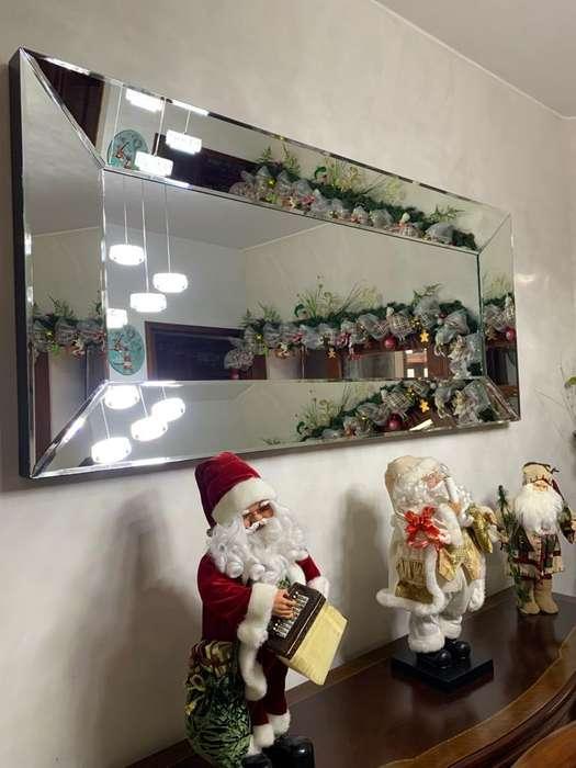 Espejos Decorativos Luxury Decoracion