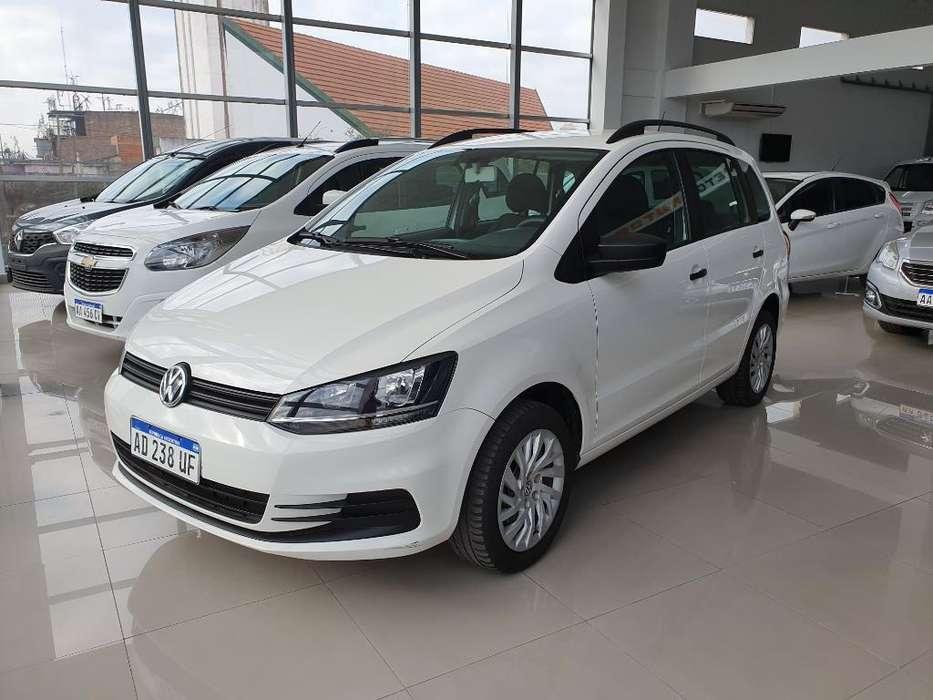 Volkswagen Suran 2018 - 33000 km