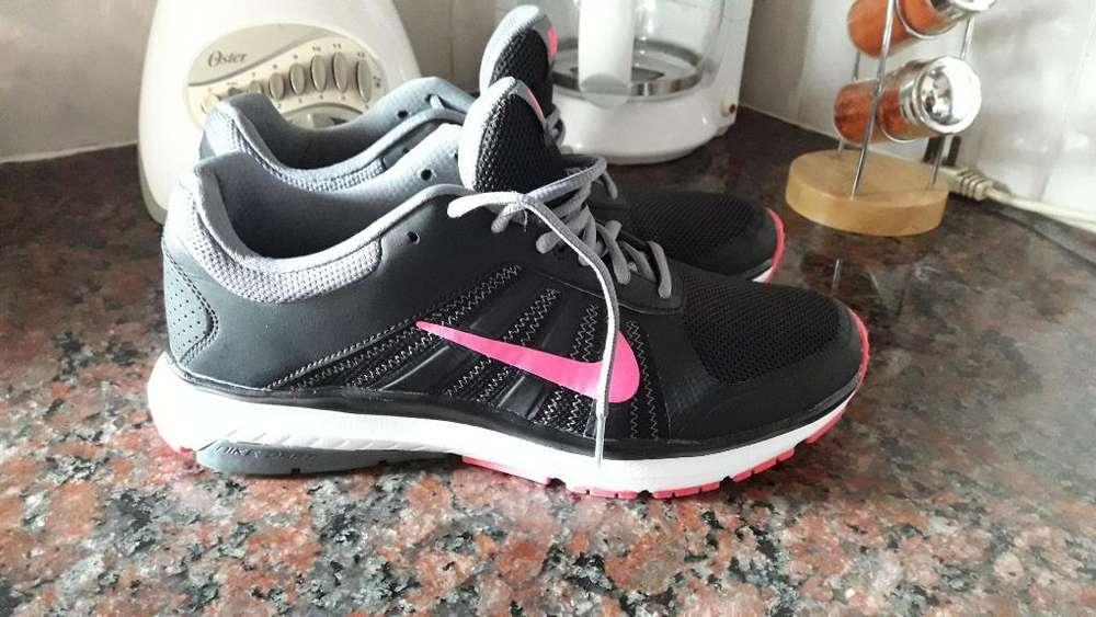 Zapatillas Nike N 40 Originales