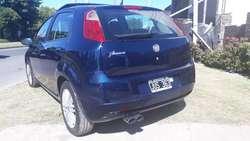 Fiat Punto Essence Pakc Emotion