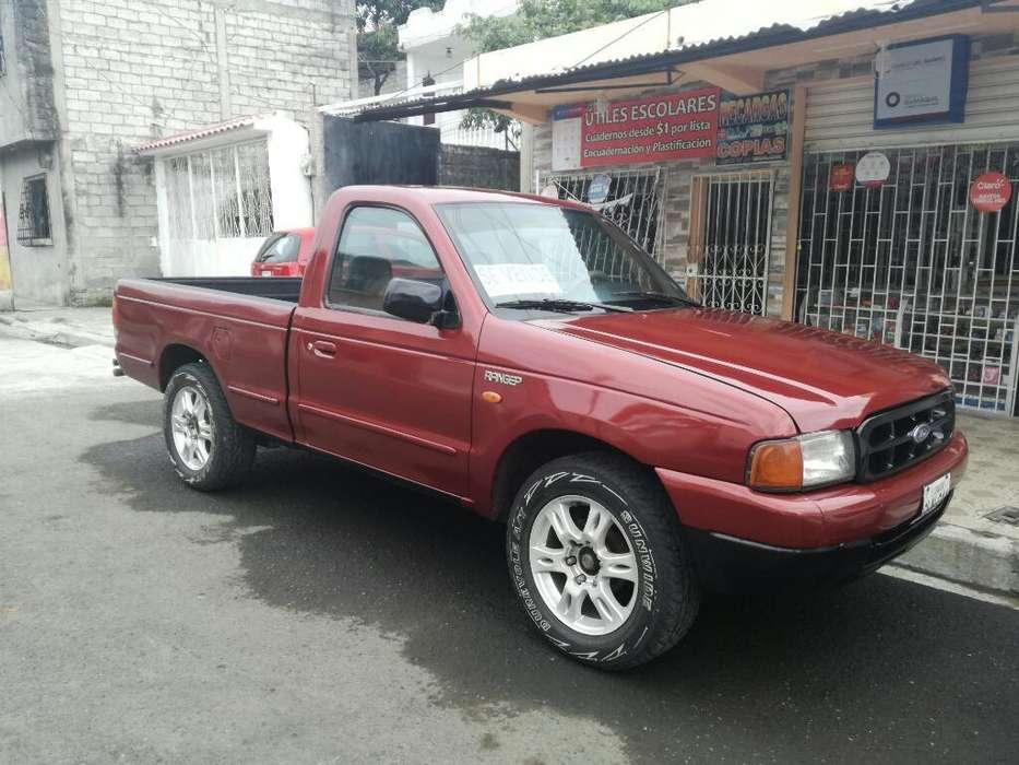 Ford Otro 2002 - 0 km