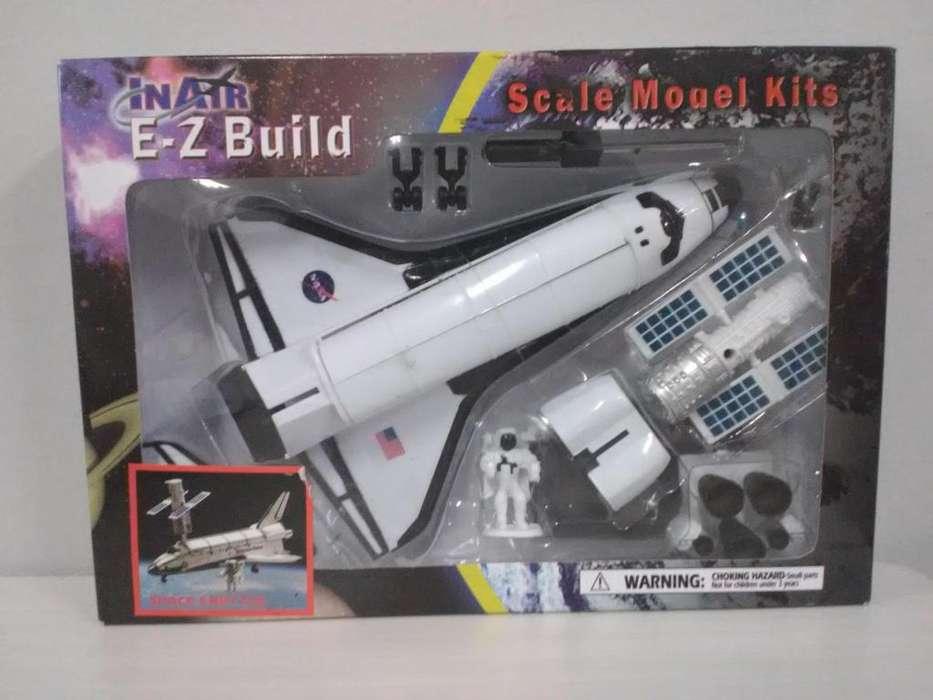 Transbordador Espacial de la NASA y de colección